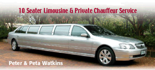 On Time Chauffeurs
